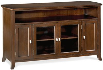 Hammary Furniture Enclave Entertainment Console