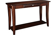 Hammary Furniture Enclave Sofa Table
