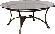 Hammary Furniture Sutton Round Coffee Table