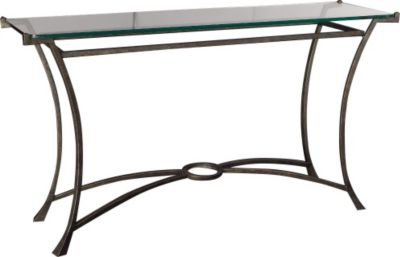 Hammary Furniture Sutton Sofa Table