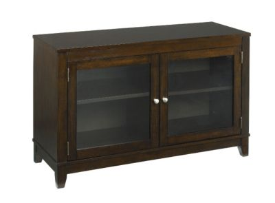Hammary Furniture Hidden Treasures Entertainment Console