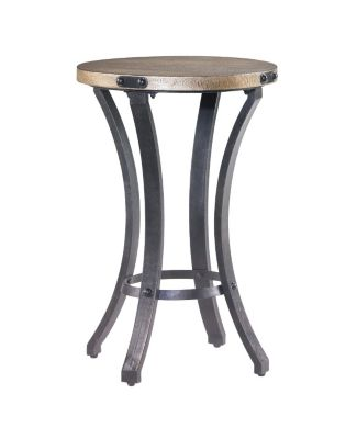 Hammary Furniture Hidden Treasures Round Accent Table