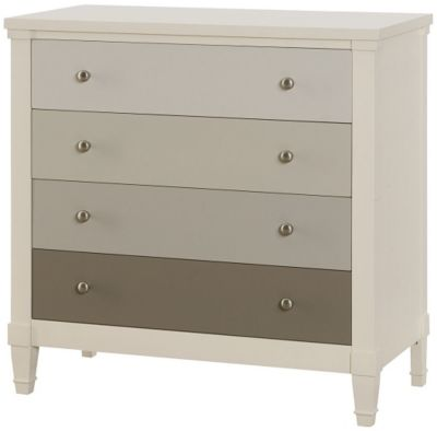 Hammary Furniture Hidden Treasures Ombre Accent Chest