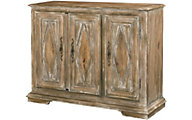 Hammary Furniture Hidden Treasures Wood Console