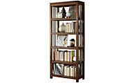 Hammary Furniture Hidden Treasures Bookcase