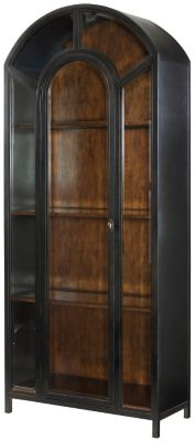 Hammary Furniture Hidden Treasures Apothecary Cabinet