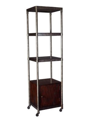 Hammary Furniture Structure Etagere
