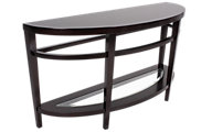 Hammary Furniture Urbana Sofa Table