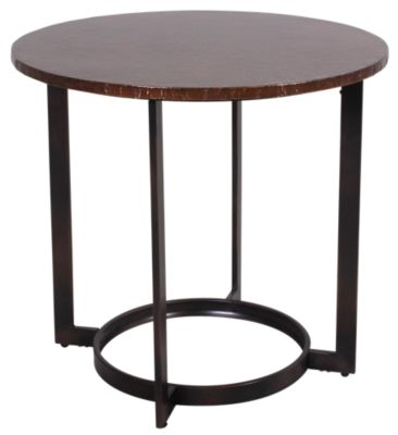 Hammary Furniture Nueva End Table