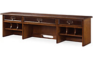 Hammary Furniture Mercantile Desk Hutch