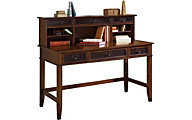 Hammary Furniture Mercantile Desk & Hutch