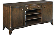 Hammary Furniture Grantham Entertainment Console