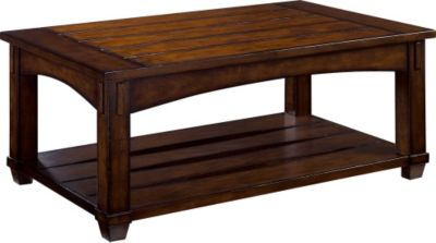 Hammary Furniture Tacoma Lift-Top CoffeeTable