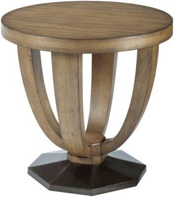 Hammary Furniture Evoke End Table