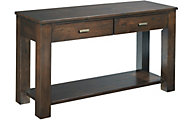 Hammary Furniture Reclamation Place Sofa Table