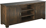 Hammary Furniture Reclamation Place 66-Inch Entertainment Console