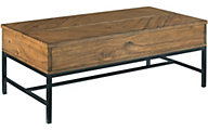 Hammary Furniture Simpli Lift-Top Coffee Table