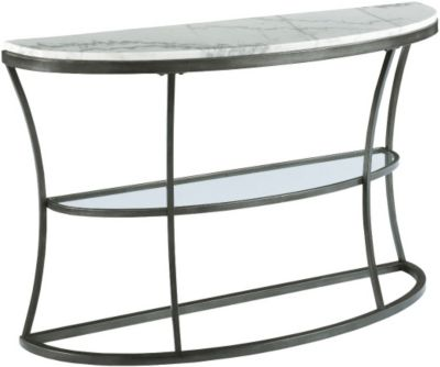 Hammary Furniture Impact Console Table