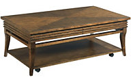 Hammary Furniture Groovy Coffee Table