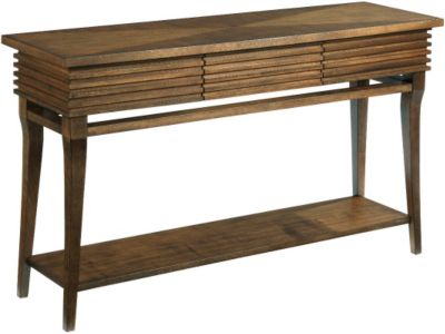 Hammary Furniture Groovy Sofa Table