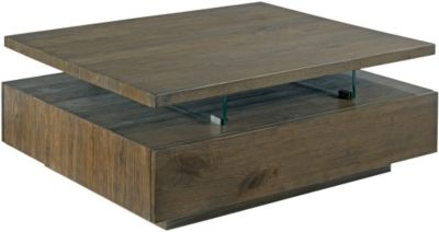 Hammary Furniture Fusion Coffee Table