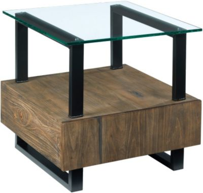 Hammary Furniture Fusion End Table