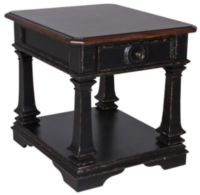 Hammary Furniture Dorset End Table