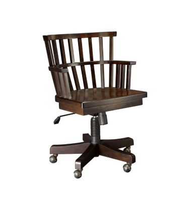 Hammary Furniture Structure Desk Chair