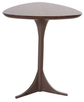 Hammary Furniture Mila Tripod Table