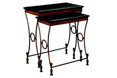 Hammary Furniture Hidden Treasures Nesting Tables
