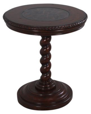 Hammary Furniture Hidden Treasures End Table