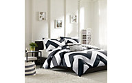 Hampton Hill Libra 4-Piece King Comforter Set