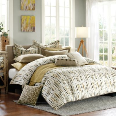 Hampton Hill Hopecrest 8-Piece Queen Comforter Set