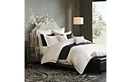 Hampton Hill Pathways 8-Piece Queen Comforter Set