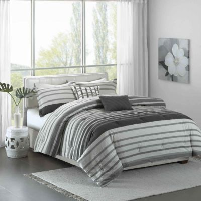 Hampton Hill Neruda 5-Piece Queen Comforter Set