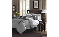 Hampton Hill Connell 7-Piece Full/Queen Comforter Set