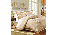Hampton Hill Castello 8-Piece Queen Comforter Set
