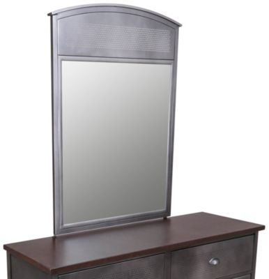 Hillsdale Furniture Urban Quarters Kids' Mirror