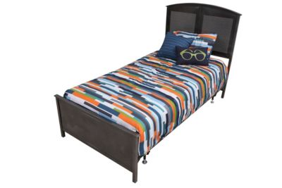Hillsdale Furniture Urban Quarters Twin Bed