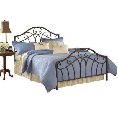 Hillsdale Furniture Josephine Full Metal Bed