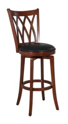 Hillsdale Furniture Mansfield Swivel Bar Stool