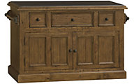 Hillsdale Furniture Tuscan Retreat Island