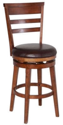 Hillsdale Furniture Villagio Swivel Bar Stool