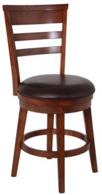 Hillsdale Furniture Villagio Swivel Counter Stool