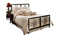 Hillsdale Furniture Tiburon King Metal Bed