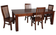 Hillsdale Furniture Outback Table & 4 Chairs