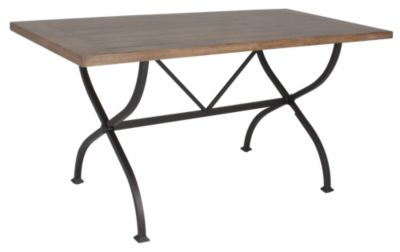 Hillsdale Furniture Charleston Counter Table