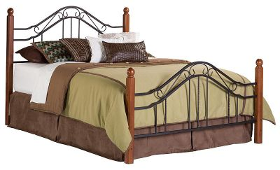Hillsdale Furniture Madison Queen Bed