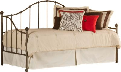 Hillsdale Furniture Amy Metal Daybed