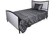Hillsdale Furniture Bayside Queen Bed